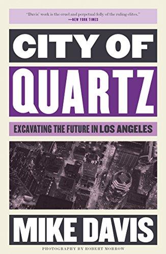 City of Quartz: Excavating the Future in Los Angeles (Reserve Mike)