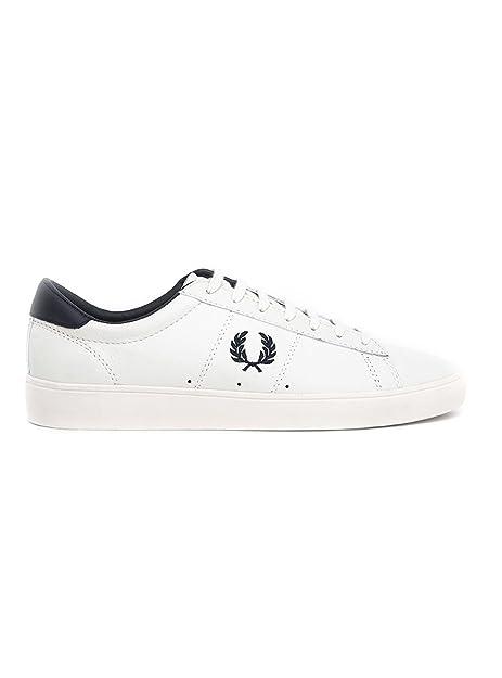 Fred Perry Spencer Leather, Zapatos de Cordones Oxford para Hombre: Fred Perry: Amazon.es: Zapatos y complementos