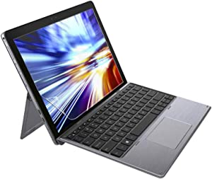 Celicious Impact Anti-Shock Shatterproof Screen Protector Film Compatible with Dell Latitude 12 7200