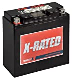 ThrottleX Batteries Powersports Electrical Products