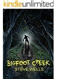 Bigfoot Creek