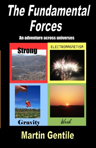 The Fundamental Forces: An adventure across universes
