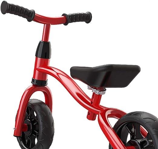 Bicicletas sin pedales Bicicleta de Equilibrio para bebés Ligero y ...