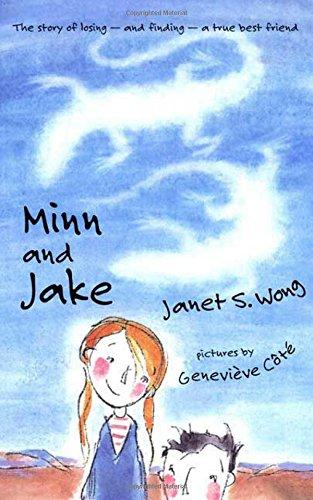 Download Minn and Jake (Sunburst Books) PDF
