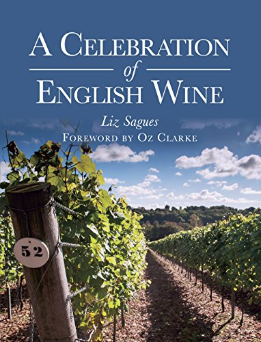 A Celebration of English Wine by Liz Sagues