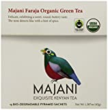 Cheap Majani Teas Faraja Organic Green Tea Sachets in Gift Box