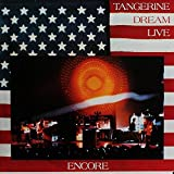 Tangerine Dream - Encore - Virgin - 25 495 XBT, Virgin - 25 493 XT