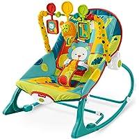 Fisher-Price Mecedora para infantes