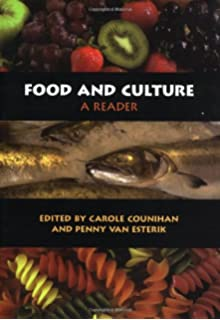 Food and culture a reader 2nd edition carole counihan penny van food and culture a reader fandeluxe Gallery