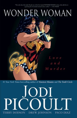 Download Wonder Woman: Love and Murder ebook