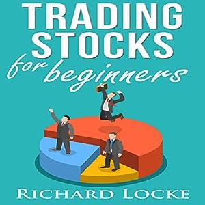 Trading Stocks for Beginners Audiobook