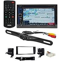 2002-2006 Toyota Camry Car Navigation/GPS/DVD/USB/SD Receiver/Bluetooth+Camera