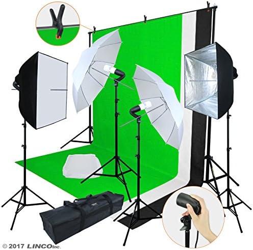 Linco Lincostore Photo Studio AM169 product image