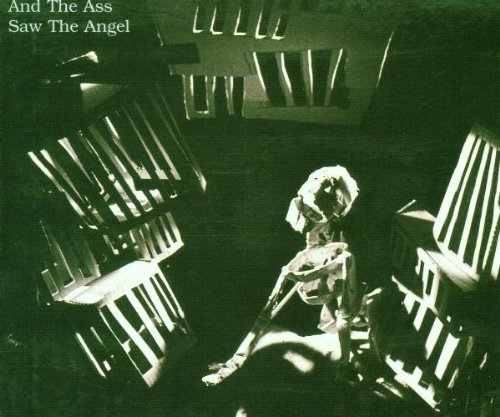 And the ass saw the angel (readings & musics) by EXTRALABEL