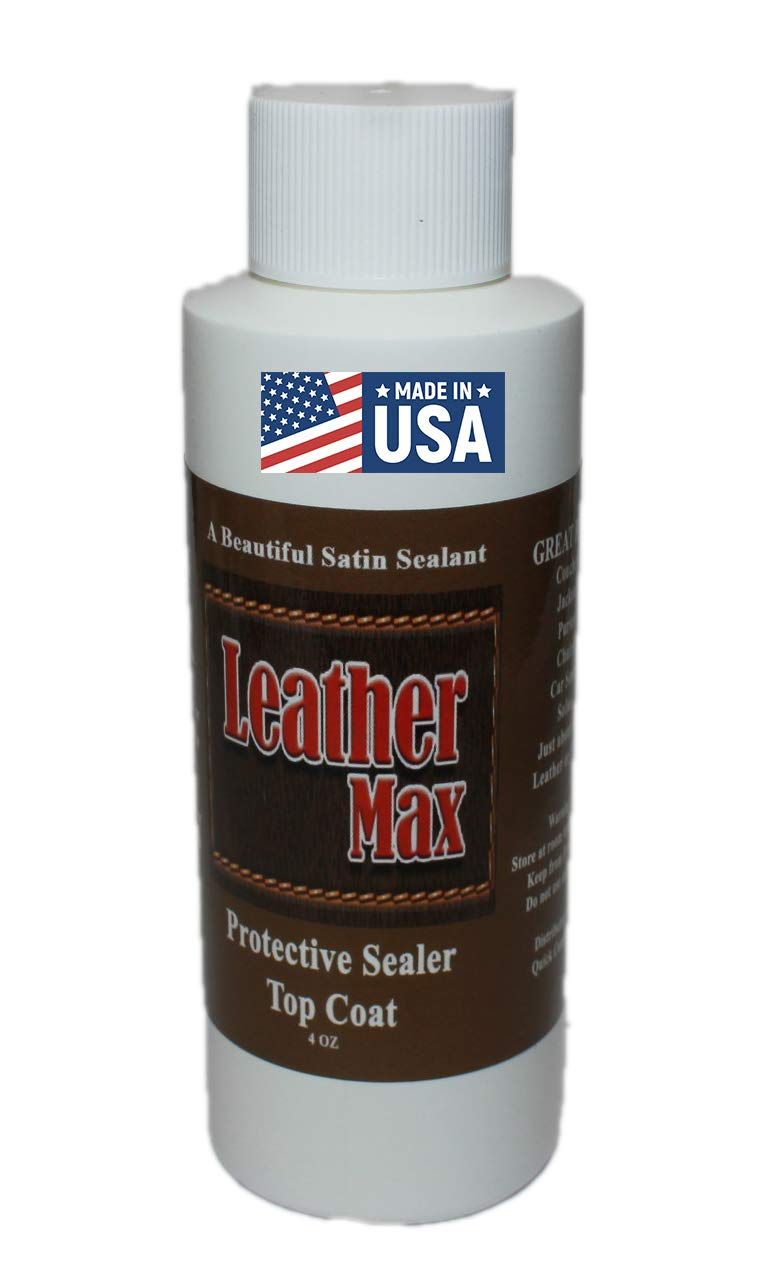 Top Coat Satin Finish Sealer Use after you have