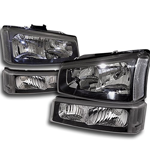 04 silverado headlights - 5