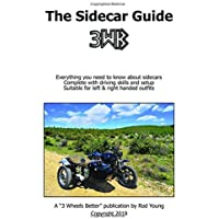 The Sidecar Guide: A manual for new and