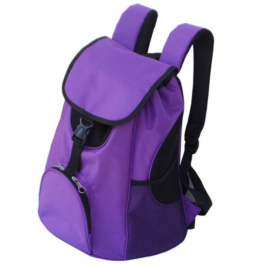 Pet bag Pet Supplies Dog Backpack Teddy Shoulder Cat Bag Pet Backpack Out Carrying Bag Dog Supplies Lostgaming