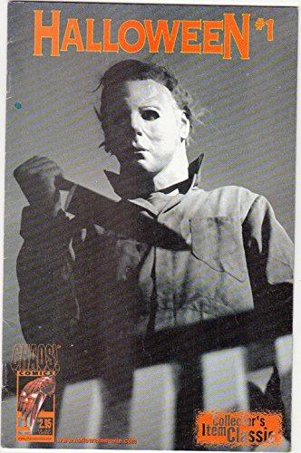 Halloween # 1 | Chaos Comics | Michael