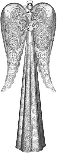 Cheap Regal Art and Gift Angel Decor 24-Inch