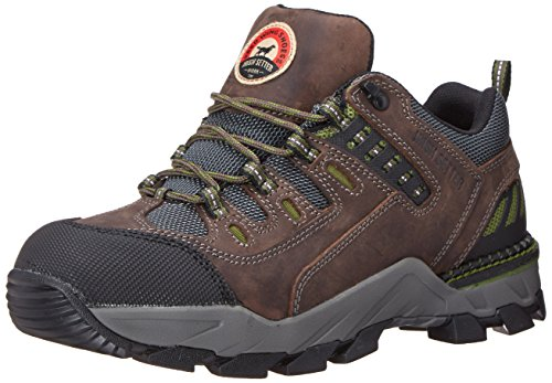 Setter Men's Toe Work 83104 Dark Aluminum Grey Work Boot Oxford Harbors Irish Two Moss Uq6xHnqf
