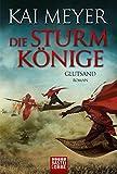 1001-Nacht-Trilogie: Die Sturmkönige - Glutsand: Roman. Cinemascope-Ausgabe