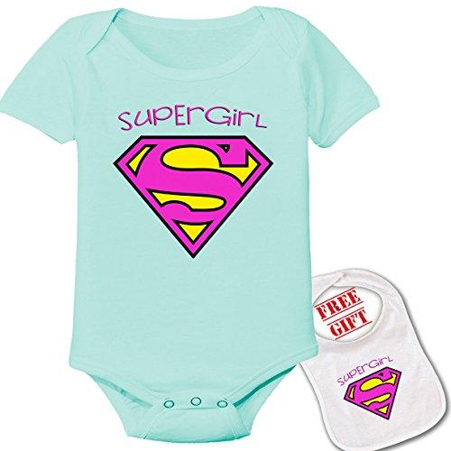 Custom Baby Bodysuit - 9