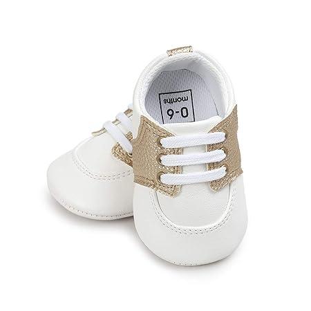 Zapatos Camper piel bebe niño 21 de segunda mano por 6