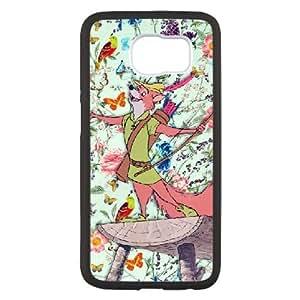 Disneythis. Disneythat. KN24EV5 funda Samsung Galaxy S6 teléfono celular caso funda V6BP1T0CR