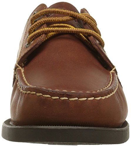 Eastland Women's Falmouth Camp Moc Tan clearance store online cheap real discount websites outlet cheap authentic shopping online with mastercard Pjp4LhXB2