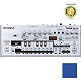 Roland TB-03 Boutique Bass Line with Microfiber and