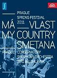Ma Vlast / My Country