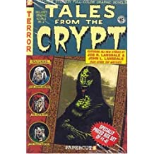 Tales from the Crypt Boxed Set: Vol. #1 - 4