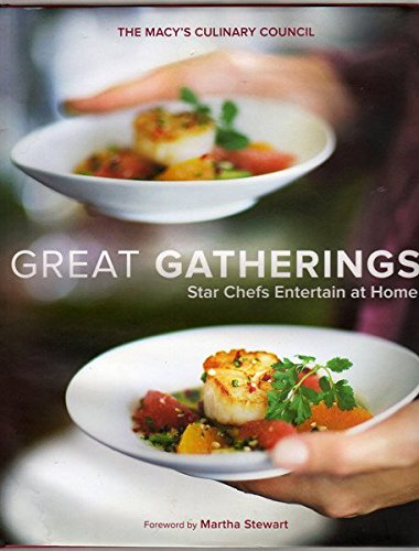 Great Gatherings Star Chefs Entertain At - South Hills Macys
