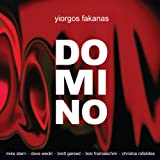 Yiorgos Fakanas - Domino [Japan CD] KICJ-605