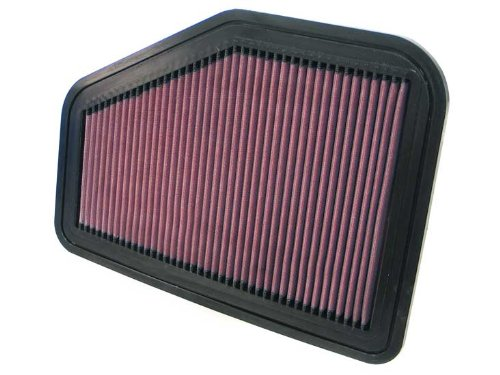 K&N 33-2919 High Performance Replacement Air Filter