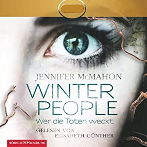 Winter People Hörbuch
