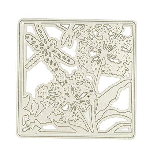 Dragonfly Card Designs - 6