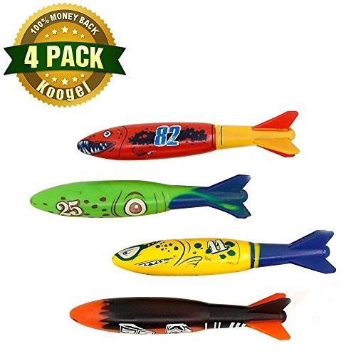 shark torpedo - 4