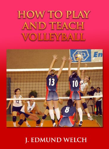 Volleyball Ebook