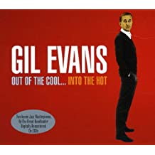 Out Of The Cool- Into The Hot (2CD)