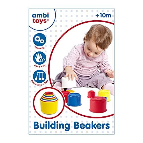Ambi Toys, Building Beakers