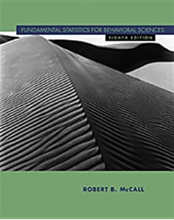 Amazon fundamental statistics for the behavioral sciences fundamental statistics for behavioral sciences fandeluxe Image collections