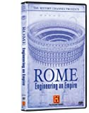 Rome: Engineering an Empire by A&E Home Video