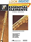 #6: Essential Elements 2000: Book 1 (Flute)
