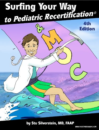 Surfing Your Way To Pediatric Recertification