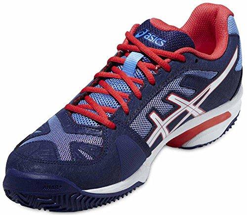 ASICS - Gel Padel Professional 2 SG, Color Azul, Talla UK-6.5: Amazon.es: Deportes y aire libre