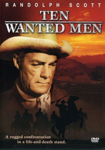 - Ten Wanted Men