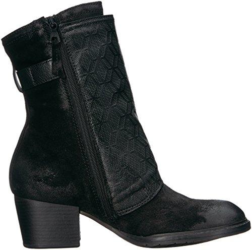 Mooz Black Women's Fashion Boot Tulia Miz RxdWfnqwTR