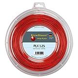 Kirschbaum Pro Line X 1 Racket String,1.25 200m/600ft.1.25mm/16L